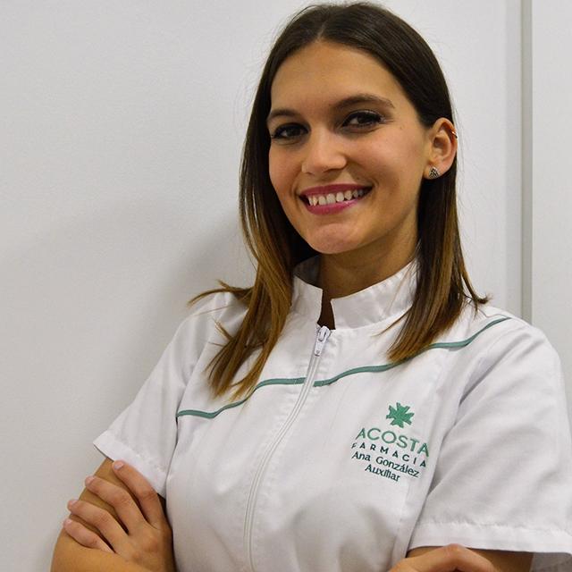 Ana del Carmen González Domínguez