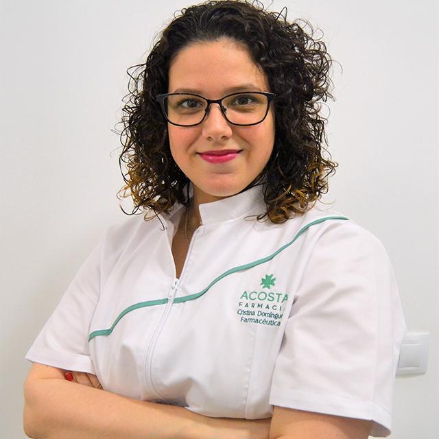 Cristina Domínguez Cabrera