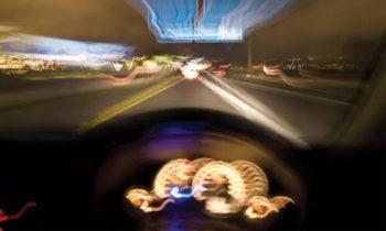 Alcohol, medicamentos y conducción: dar negativo y ser positivo