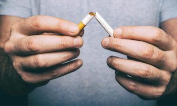 ¡Hoy es un buen día para dejar de fumar!