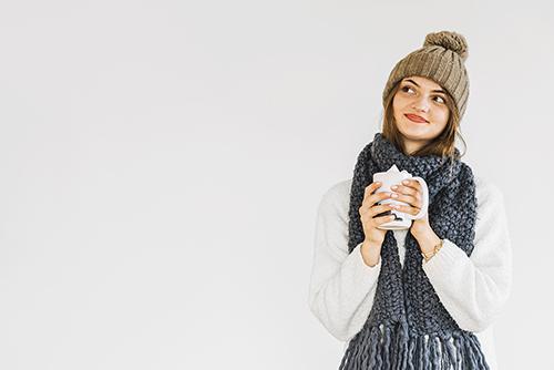 Cómo cuidar nuestra piel del frío