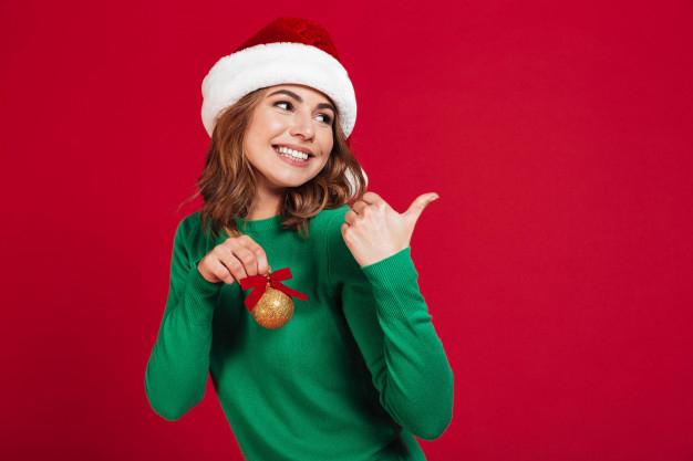Esta Navidad…¡Luce una piel cuidada y bonita!